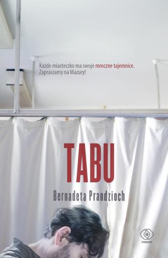 Tabu - okładka książki