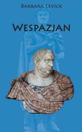 Wespazjan - okładka książki