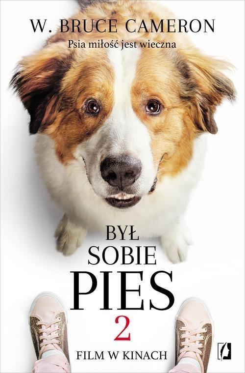 Był sobie pies 2 - okładka książki