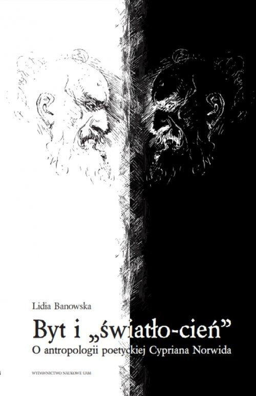 Byt i światło-cień. O antropologii - okładka książki