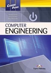 Career Paths: Computer Engineering - okładka podręcznika
