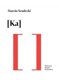 Ka - okładka książki