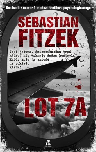 Lot 7A - okładka książki