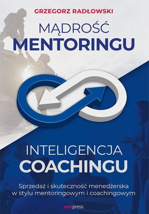 Mądrość Mentoringu. Inteligencja - okładka książki