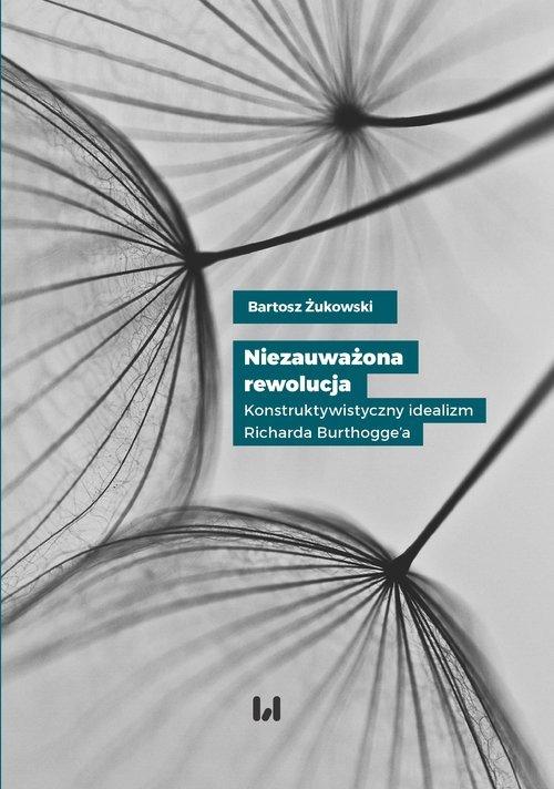 Niezauważona rewolucja. Konstruktywistyczny - okładka książki