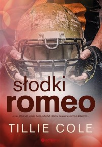Słodki Romeo - okładka książki