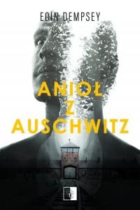 Anioł z Auschwitz - okładka książki