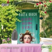 Wiedźma duszona w winie (CD mp3) - pudełko audiobooku