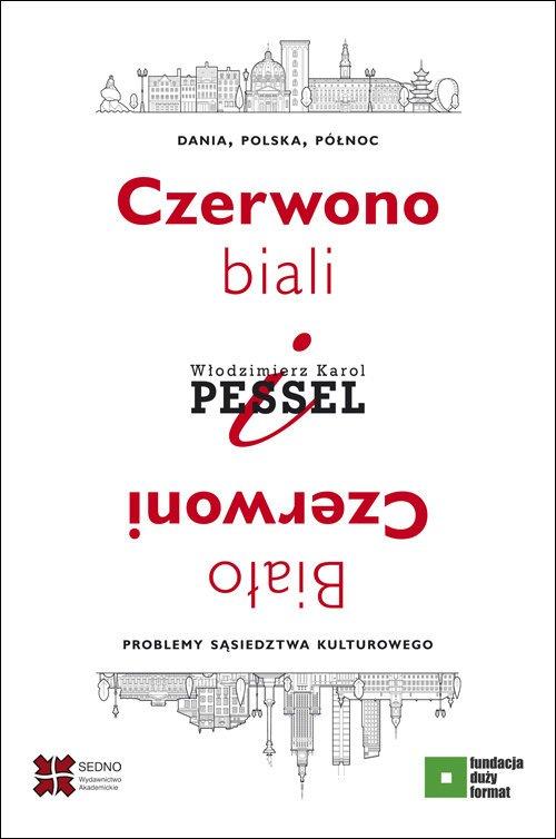Czerwono-biali i Biało-Czerwoni. - okładka książki