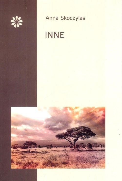 Inne - okładka książki