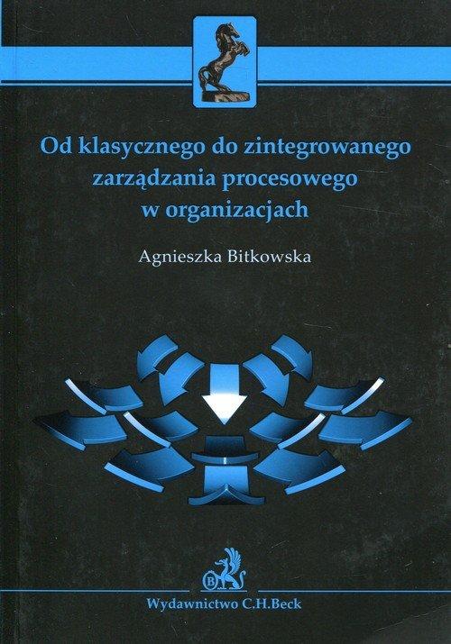 Od klasycznego do zintegrowanego - okładka książki