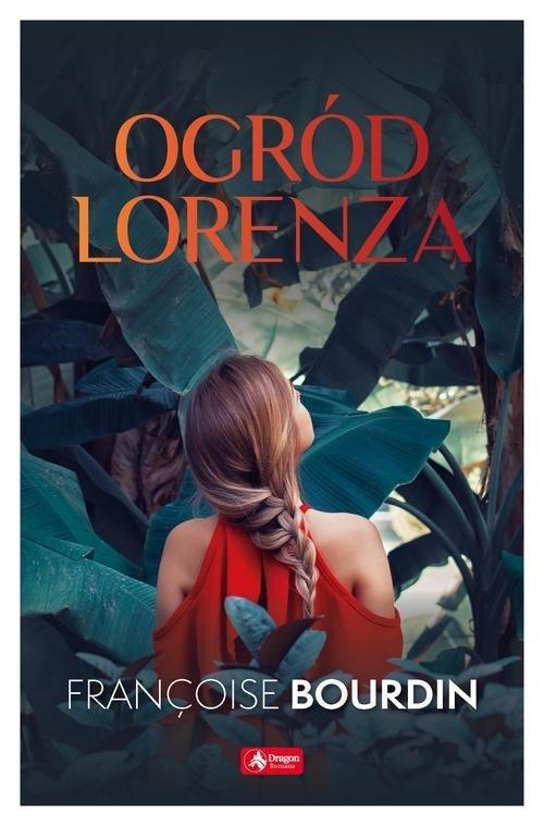 Ogród Lorenza - okładka książki