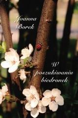 W poszukiwaniu biedronek - okładka książki