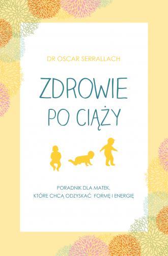 Zdrowie po ciąży - okładka książki