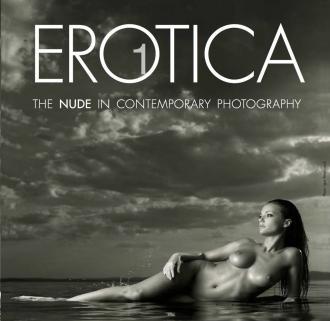 Erotica I - okładka książki