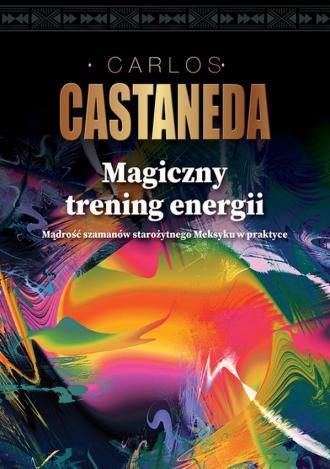 Magiczny trening energii. Mądrość - okładka książki