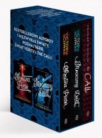 Mroczne i porywające historie: - okładka książki