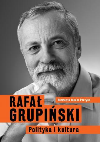 Polityka i kultura - okładka książki