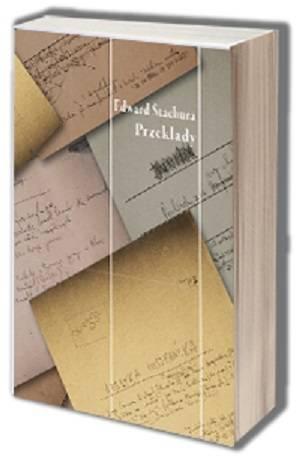 Przekłady - okładka książki