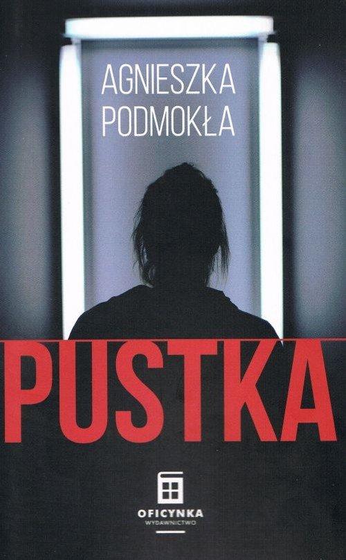 Pustka - okładka książki