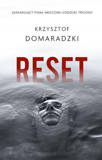 Reset - okładka książki