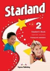 Starland 2 SB wer.wieloletnia - okładka podręcznika