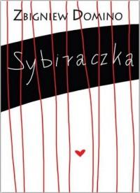 Sybiraczka - okładka książki