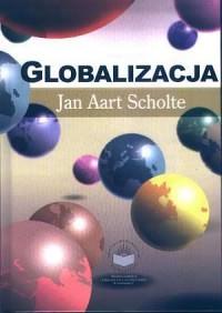 Globalizacja. Krytyczne wprowadzenie - okładka książki