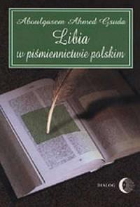 Libia w piśmiennictwie polskim - okładka książki