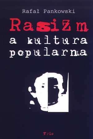 Rasizm a kultura popularna - okładka książki