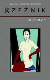 Rzeźnik. Seria: Klasyka literatury erotycznej - okładka książki