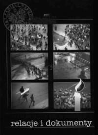 Stan wojenny w Małopolsce. Relacje i dokumenty - okładka książki