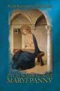Życie Najświętszej Maryi Panny - okładka książki