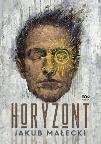 Horyzont - okładka książki