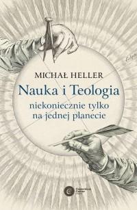 Nauka i Teologia - niekoniecznie - okładka książki