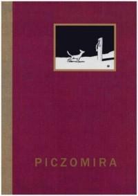 Piczomira - okładka książki
