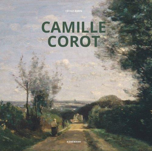 Camille Corot - okładka książki