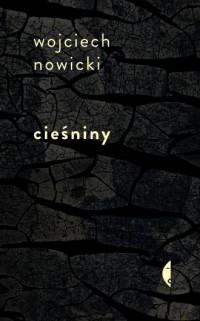 Cieśniny - okładka książki