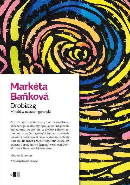 Drobiazg - okładka książki