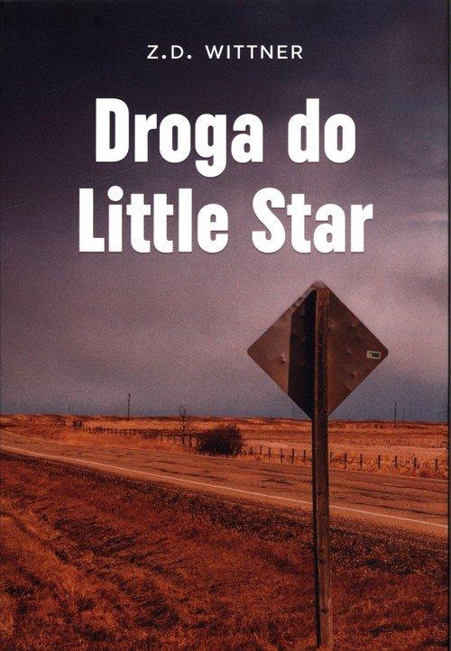 Droga do Little Star - okładka książki