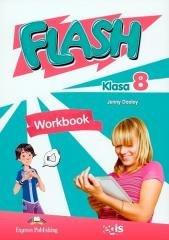 Flash 8 WB - okładka podręcznika