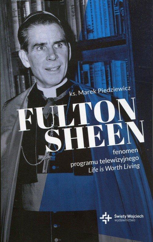 Fulton Sheen. Fenomen programu - okładka książki