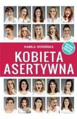Kobieta Asertywna - okładka książki