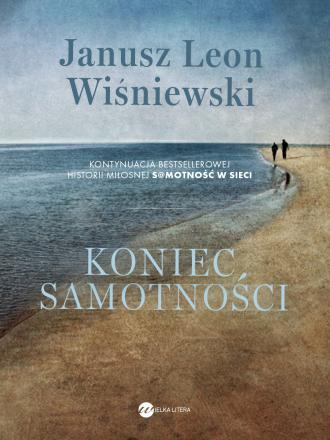 Koniec samotności - okładka książki