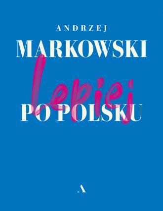 Lepiej po polsku - okładka książki