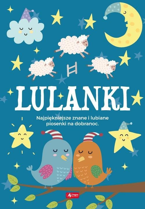 Lulanki - okładka książki