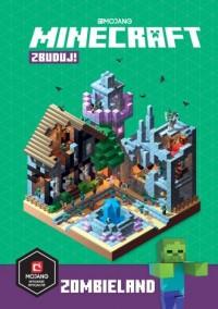 Minecraft. Zbuduj Zombieland - okładka książki
