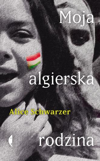 Moja algierska rodzina - okładka książki