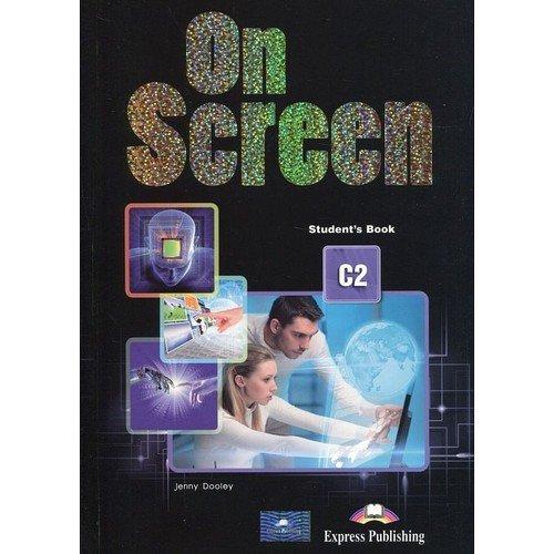 On Screen C2 SB +Digibook +FlipBook - okładka podręcznika
