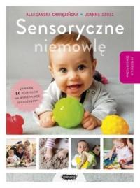 Sensoryczne niemowlę - okładka książki